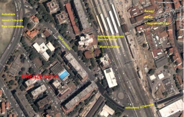 foto aerea 1 dello studio
